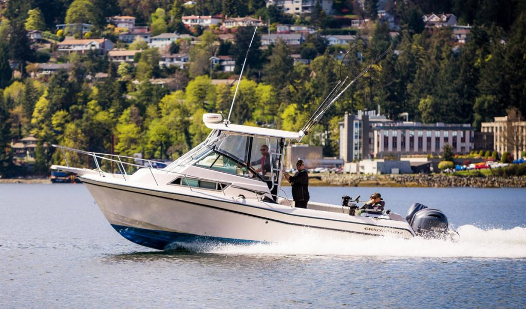 Tofino Fishing Charters